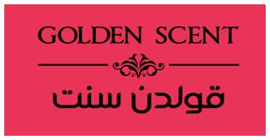Golden Scent Coupon كوبون قولدن سنت